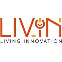 LIV:IN Logo